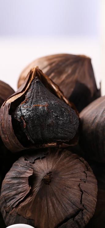 Black Garlic Product Series